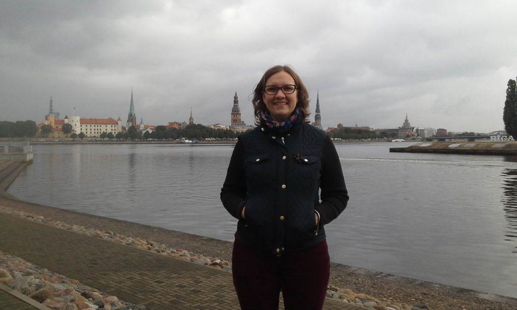 Arta Barupe-Indrikova