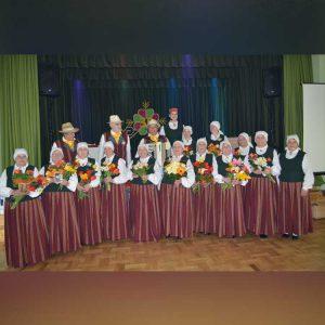 Benislavas etnogrāfiskais ansamblis