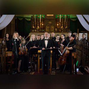 LMMDV Simfoniskais orķestris