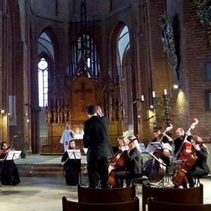 Rīgas Kamerorķestris