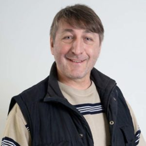 Valdis Dvorovs /dziesminieks/