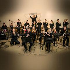 Liepājas mūzikas skolas Bigbends