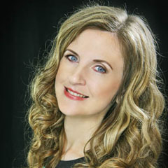 Jolanta Barinska / Ērģelniece/