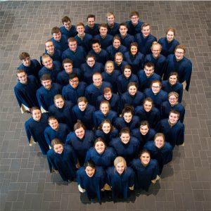 The Bethel Choir (ASV)