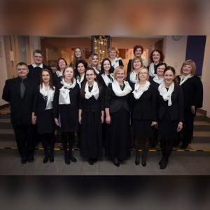 Jelgavas Katoļu katedrāles koris