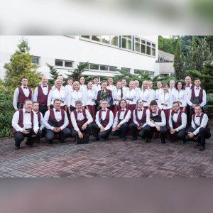 """Latvijas Zemessardzes koris """"Stars"""""""