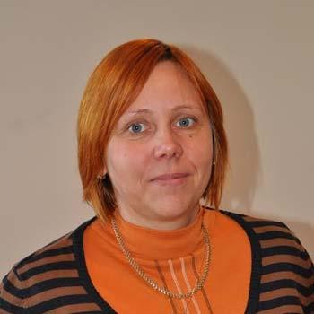 Laima Studenkova-Jolkina